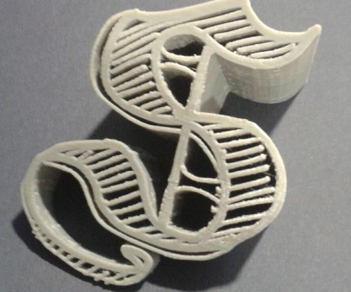 Impresión 3D: Productos y Servicios de Singul@r Artes Gráficas