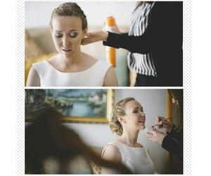 Peinados de novia en Mora de Rubielos