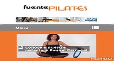 Nueva publicación en la Revista FuentePilates