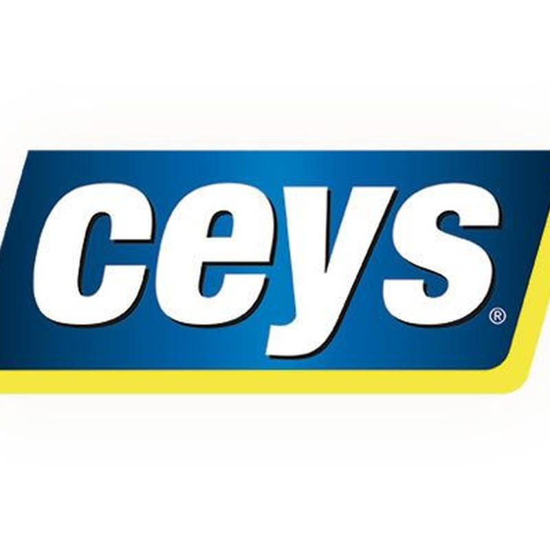 Ceys: Productos y Servicios de Suministros Industriales Landaburu S.L.