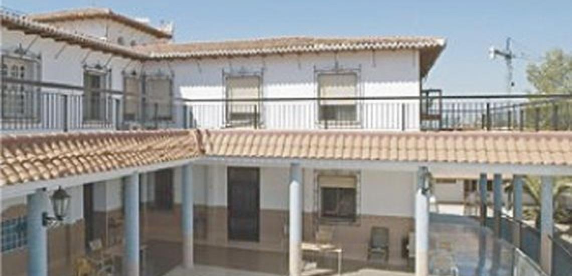 Tratamiento para alcohólicos en Murcia en una residencia especializada