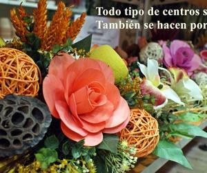Centros de flor seca ideal para adornar cualquier hogar
