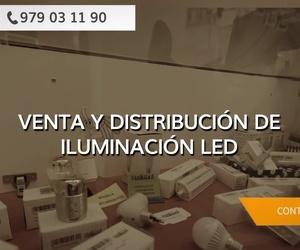 Tiendas de iluminación en Palencia: Serviled