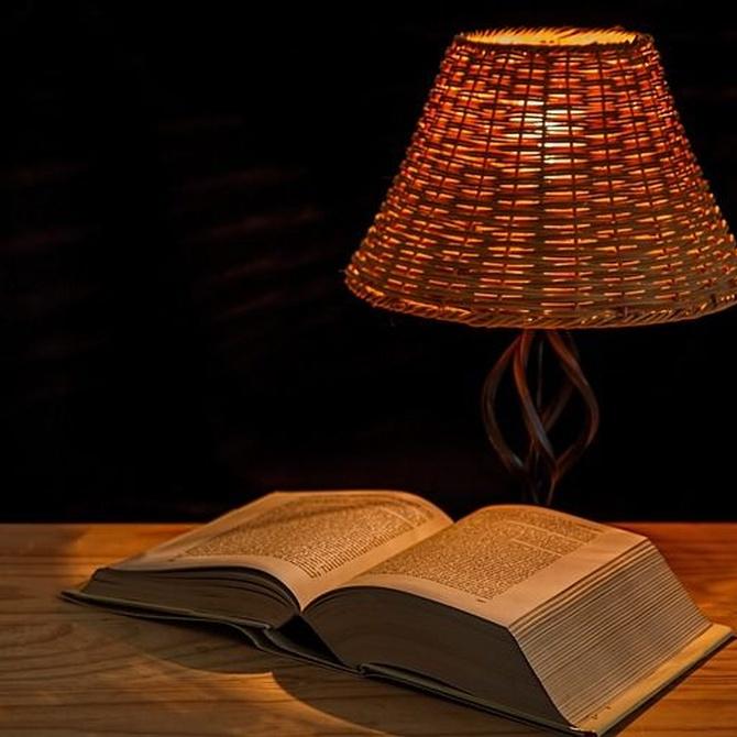 Cómo iluminar las estancias del hogar