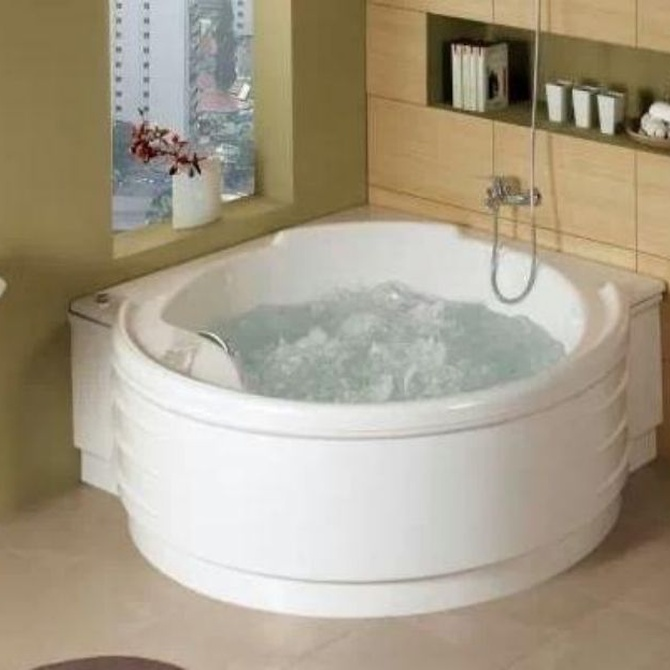 Bañeras de hidromasaje: un lujo que te puedes permitir