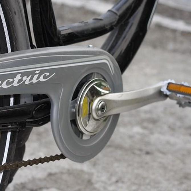 Consejos para el mantenimiento de una bicicleta eléctrica