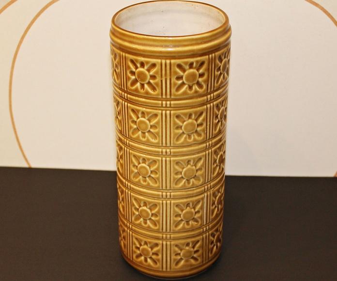 Jarrón cerámica española: Artículos  de Ruzafa Vintage