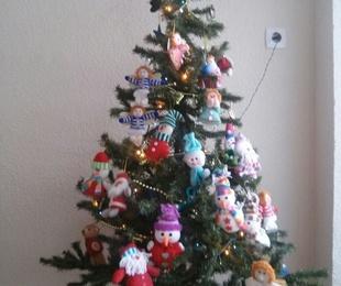 Centro de ortopodología os desea Feliz Navidad