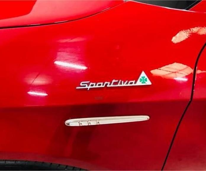 Alfa Romeo Giulietta 2.0 JTDm 140cv Distinctive: Servicios de MCE Autos