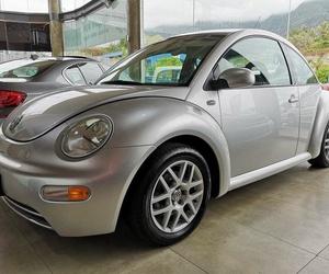 VW BEETLE 1.6CC 102CV GASOLINA
