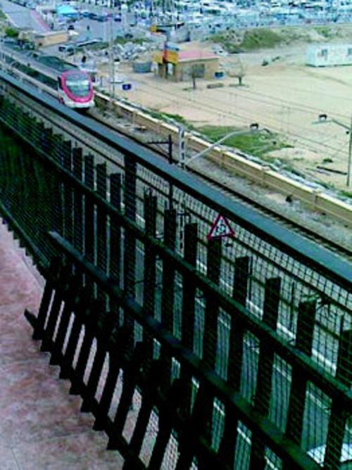 Fotos de Carpintería de aluminio, metálica y PVC en Granollers | Carpintería de Aluminio Hermanos Almansa, S.L.
