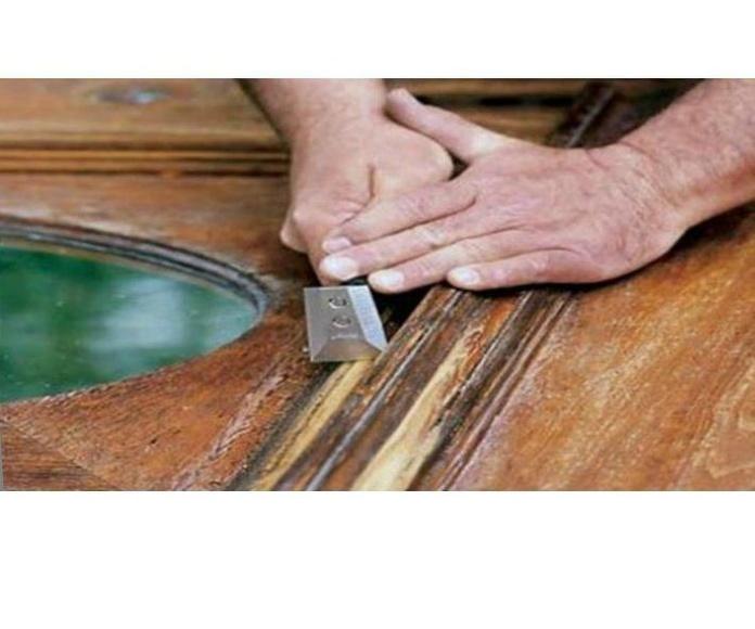 Restauración de muebles: Servicios de Carpiart