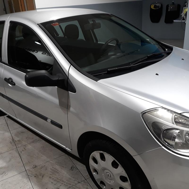 Renault Clio III (Vendido): Vehículos de ocasión de Automoció Centre
