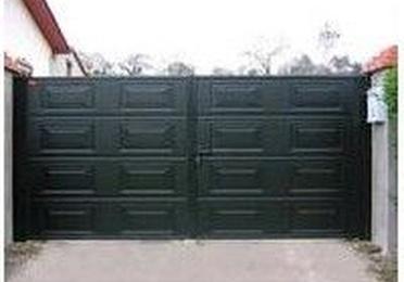 Batientes de una y dos hojas forrada panel ISO45