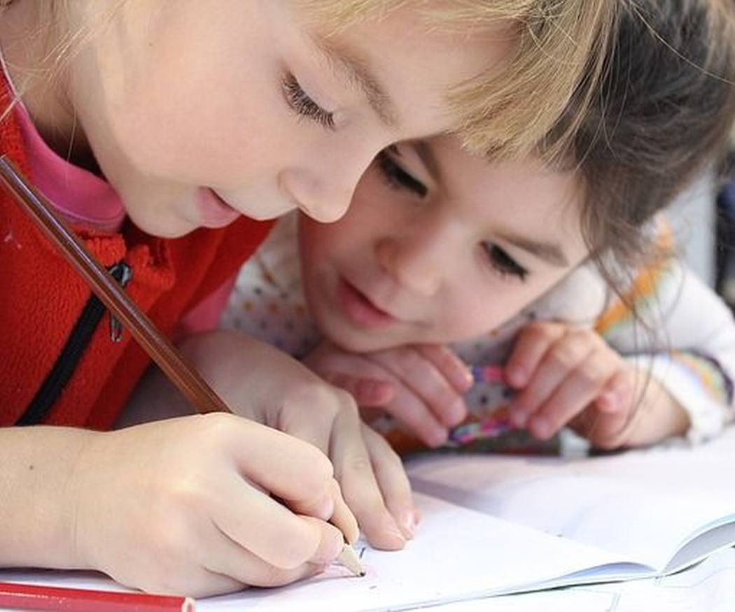 Los beneficios del bilingüismo en edad temprana
