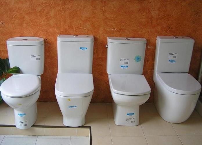 CAMBIO DE INODORO: Servicios de Saneamientos Íñigo