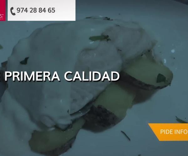 Dónde comer bien en Huesca | Restaurante Sal y Pimienta