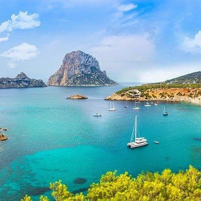 Las mejores curiosidades sobre Ibiza