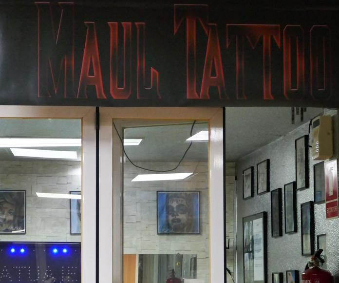 Tatoo: Nuestros locales de Zoco Villalba