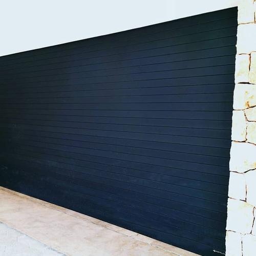 Empresa de puertas automáticas en Valencia