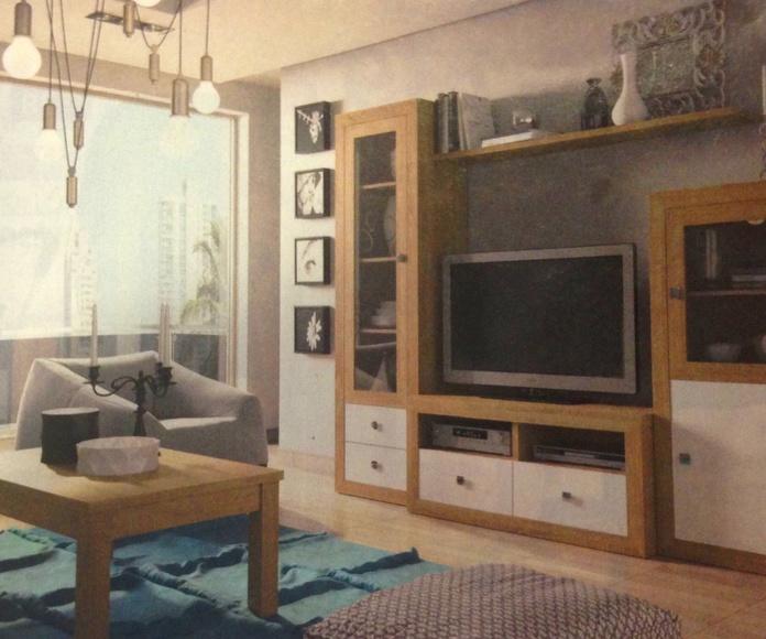 composion mod.28: Productos  de Muebles Llueca, S. L.