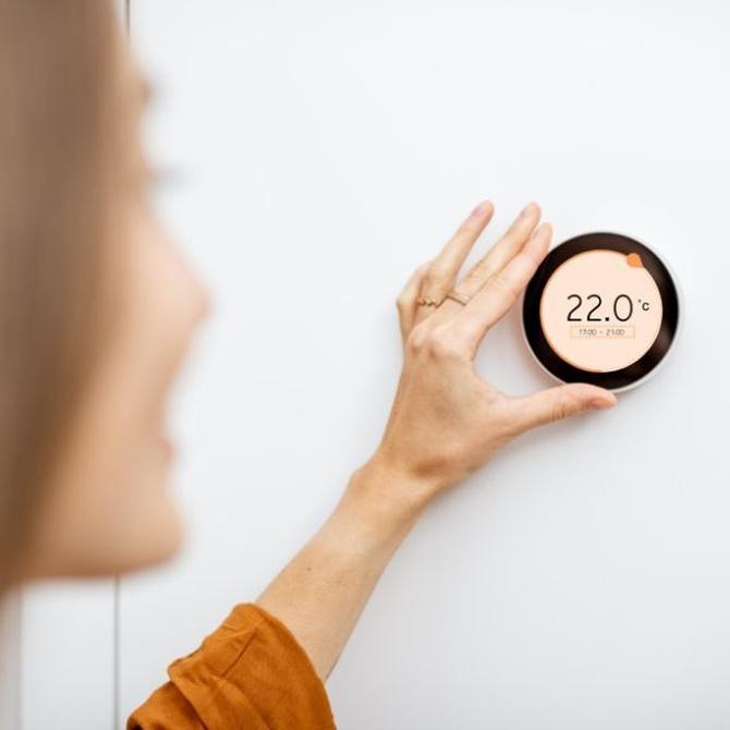 Consejos para mantener bien climatizada la casa sin gastar mucho