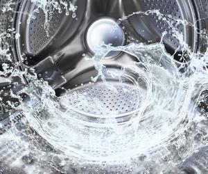 Instalación de maquinaría industrial para lavanderías y tintorerías