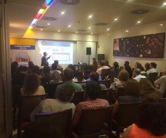 MATERIAL: Productos y servicios de Flich Eventos