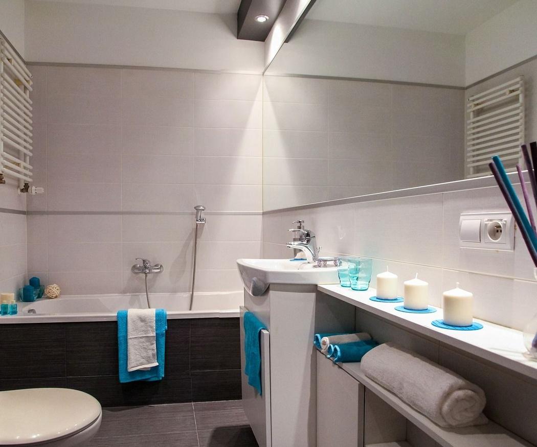 Consejos para elegir los muebles del baño