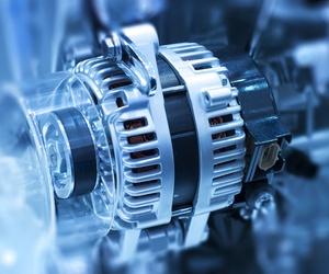 Productos de potencia como motores y reductores