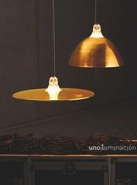 DIESEL WHTH FOSCARINI CRASH BELL Uno iluminación Valladolid