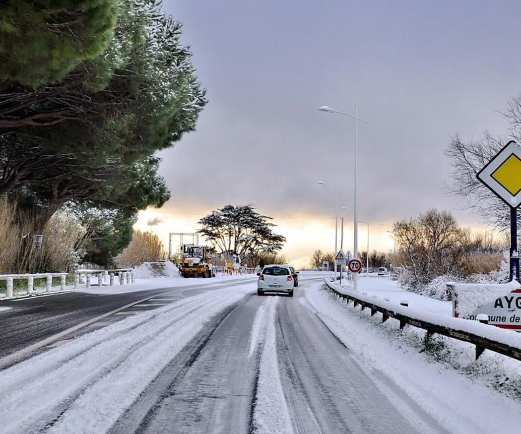 Consejos para una conducción segura en las vacaciones de Navidad