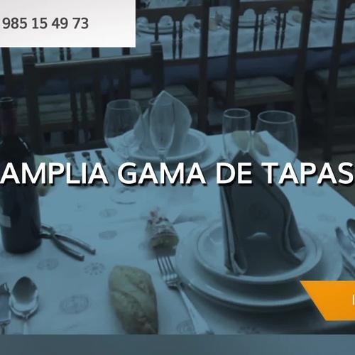 Dónde comer en Gijón | Parrilla Antonio I