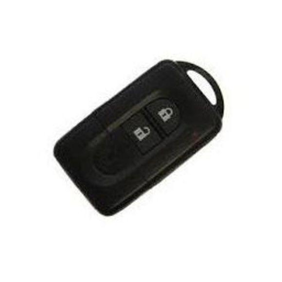 Llave Nissan de proximidad modelo Xtrail: Productos de Zapatería Ideal Alcobendas