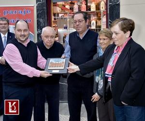 López Oleaga en Bilbao