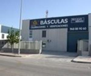 Galería de Balanzas y básculas en Murcia   Metrología del Sureste, S.L.