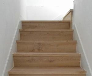 Forrado escaleras