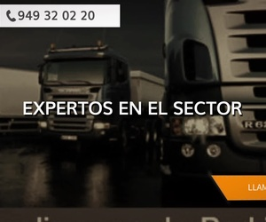 Gasóleo de calefacción en Guadalajara | Maypa