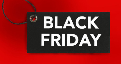 Black Friday en Decibelios!!!