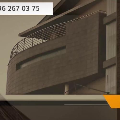 Arquitectura, Urbanismo y Diseño Grafico Puerto de Sagunto / DAU Arquitectos