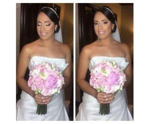 Tendencias en maquillaje para bodas