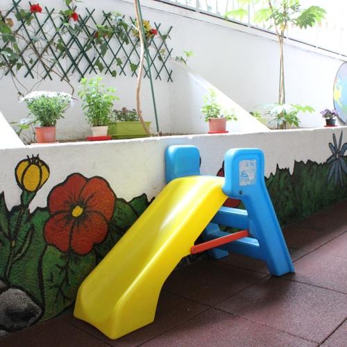 Escuela infantil en Chamartín, Madrid | Escuela Infantil Pippo