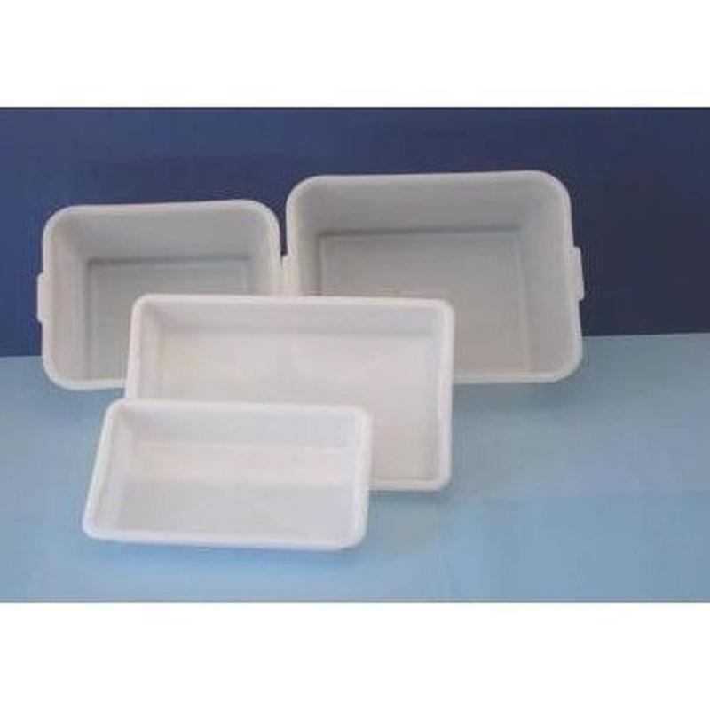 Cubetas rectangulares: Productos y servicios de Inserplas S.L.
