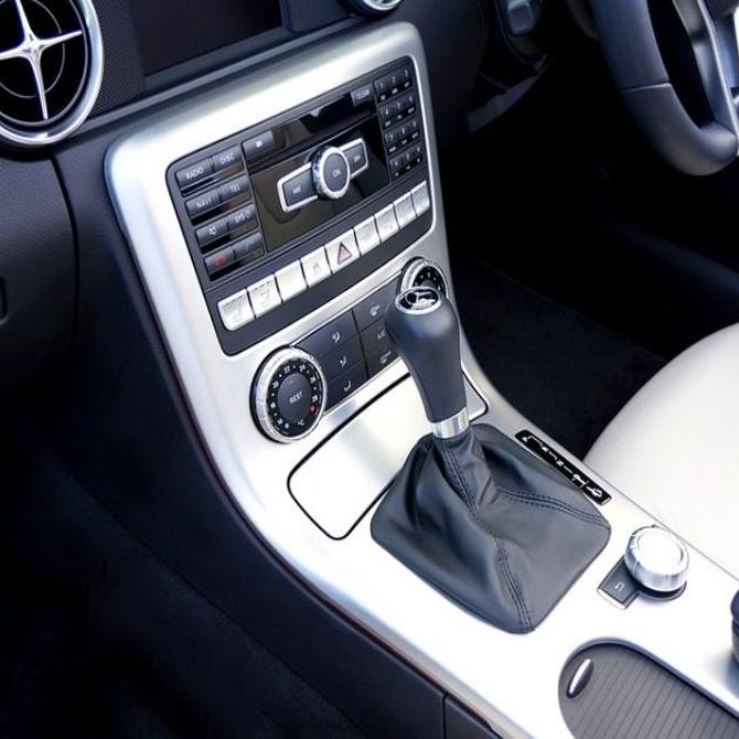 La importancia de la electrónica del automóvil