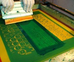 Empresa de serigrafia en Valencia