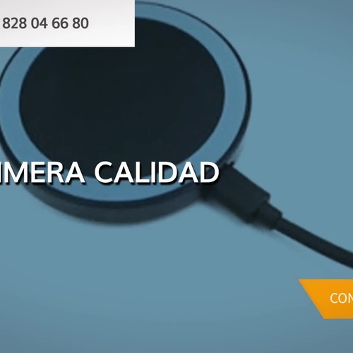 Reparación de teléfonos en Las Palmas de Gran Canaria | Global Data Canarias