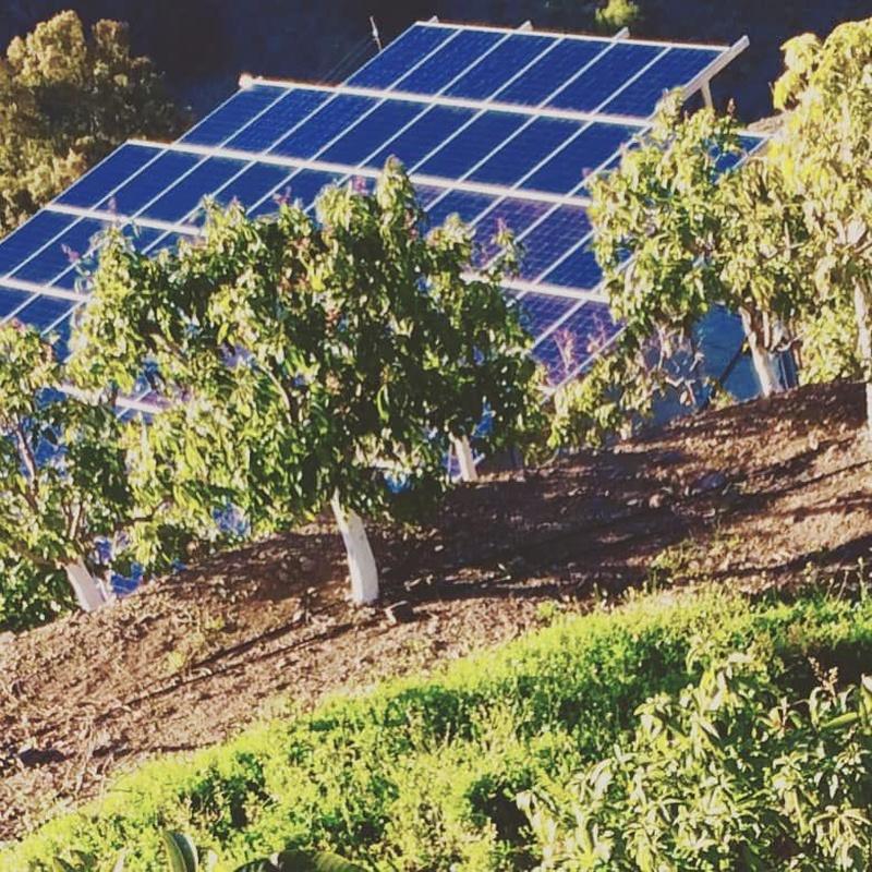 Energía solar: Servicios de Fimara Solar