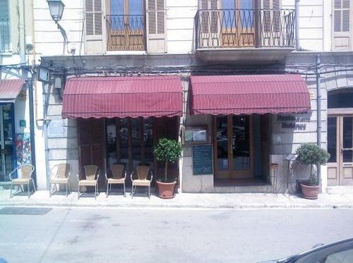 Restaurantes Binissalem