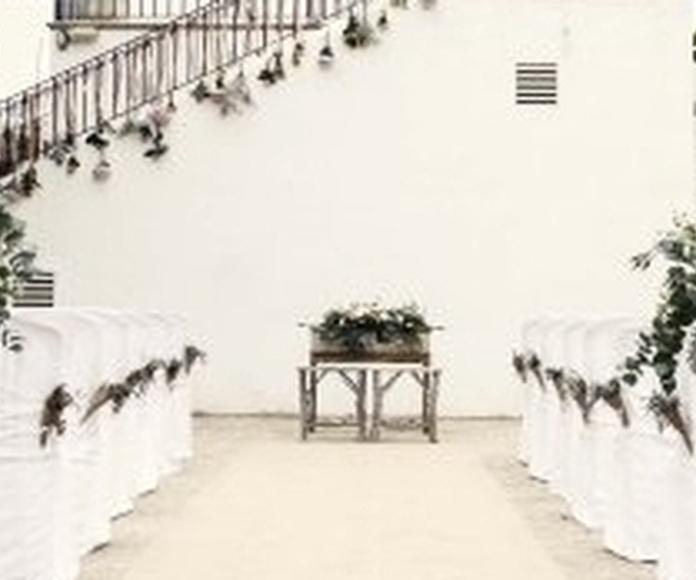 Huerto de la Luz (Elche): Bodas y fincas de Fincas para bodas