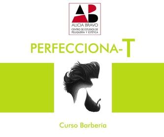 Centro de formación estética y peluquería - Asesoría de imagen: Servicios de Alicia Bravo
